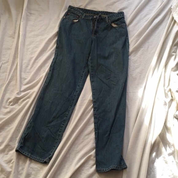 Polo by Ralph Lauren Other - Men's polo blue jeans